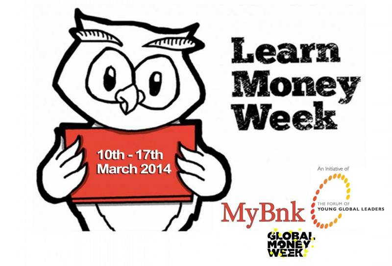 Learn Money Week – Mybnk